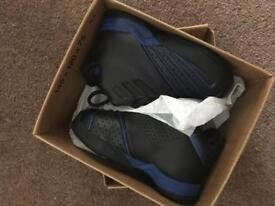 Infant basketball trainers