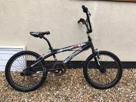 Lombardo Freestyle BMX Bike