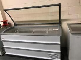 Commercial chest freezer catering restaurant hotels pubs cafe bakery equipments tak