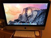 "iMac 21.5"" mid 2015"
