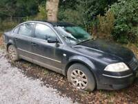 Vw passat tdi 1.9 breaking, parts, spares