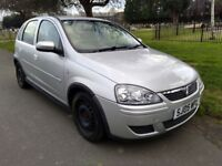 Vauxhall Corsa 1.2 Manual 5 DOOR quick sale needed