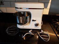 Morphy Richards Food Mixer - hardly used