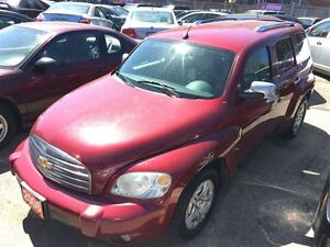 2006 Chevrolet HHR AUX Input All Power VERY CLEAN MUST SEE