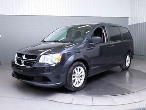 2013 Dodge Grand Caravan SXT STOW N' GO MAGS TV/DVD