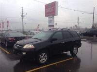 2002 Acura MDX 3.5 4x4 ***AS TRADED SPECIAL***
