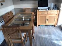 Stunning dinning room furniture