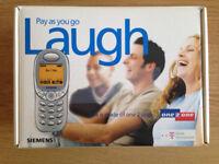Rare ! SIEMENS S45 Mobile Phone - 100% Brand New Boxed !