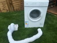 LOGIK 7kg Vented Tumble Dryer with FREE condenser box and pipe