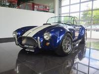 1964 Shelby Cobra Pigeon Performance