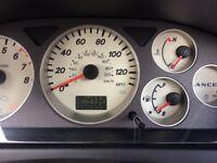 Mitsubishi Lancer £1500 ono 2006 only 50,000 miles