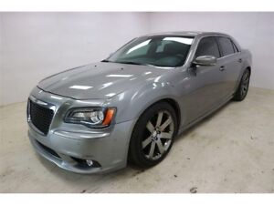 2012 Chrysler 300 SRT8 V8 6.4L HEMI  BLUETOOTH M