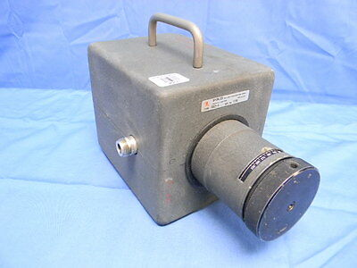 PRD Instruments 587-A Variable Microwave Notch Filter 250MHz-1GHz TESTED Type-N