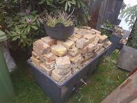 Reclaimed bricks 150