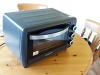 Cookworks 23 litre Mini Oven as new