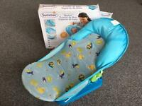Baby bath bather - New