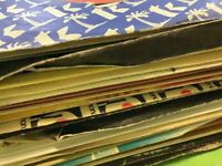 """30 x Soul / Disco 7"""" Singles - All Listed - Vinyl Records"""