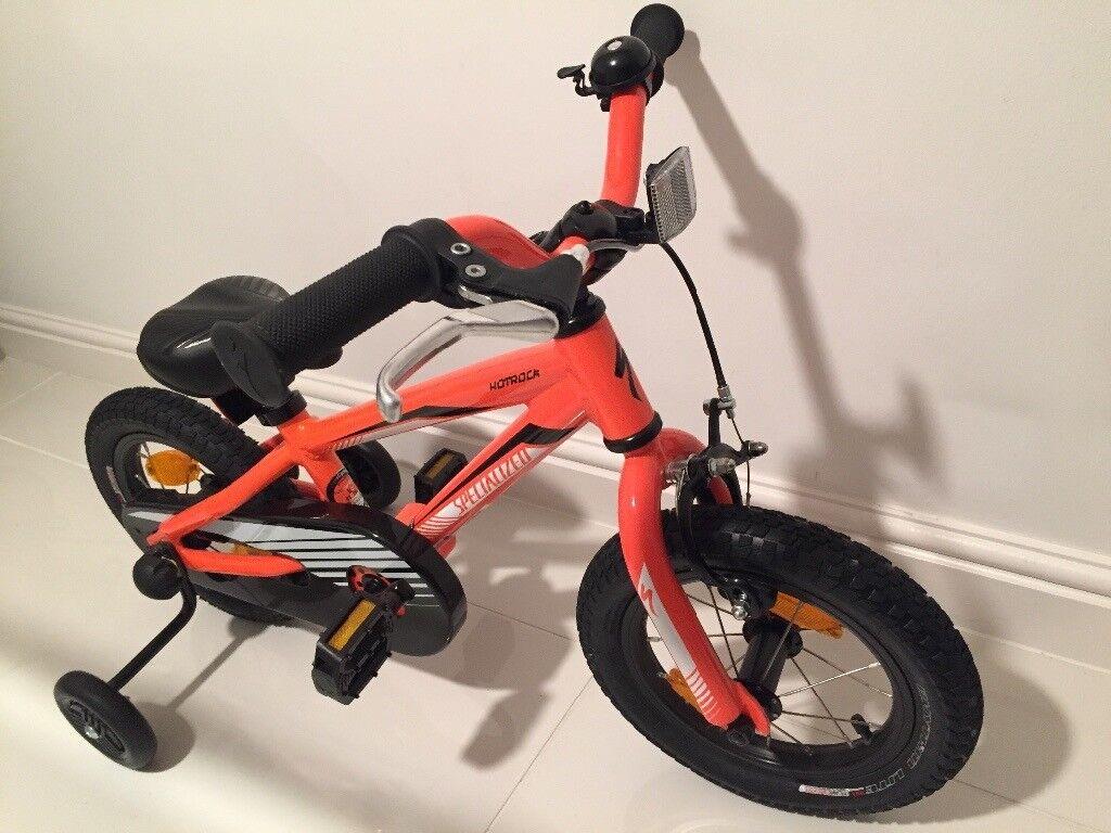Specialized Childrens bike brand new