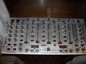 Disco or PA mixer Behringer VMX 1000, very clean,