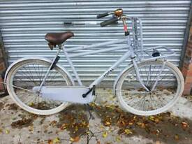 Popal Dutch Bicycle, For Sale as an Easy Project or Ideal Signage