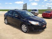 2013 Ford Focus SE Rated A+ by the B.B.B