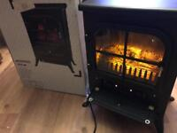 AKERSHUS ELECTRIC STOVE, 1800 W BRAND NEW