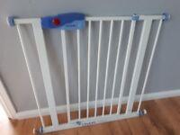 Lindam safety baby kids gate