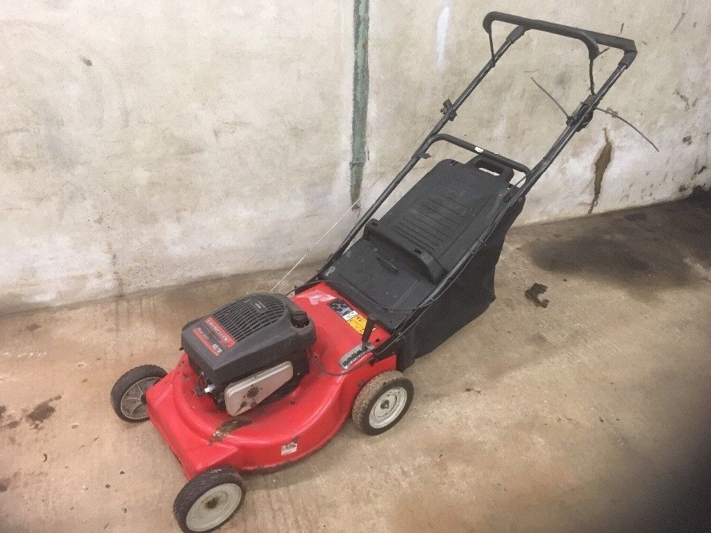Lawnflite lawnmower Briggs and Stratton for Parts or repair