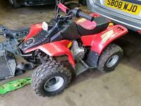 Quad bike kids 50cc