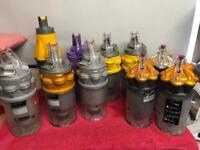 Dyson vacuum cleaner spares x10