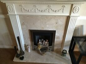 *Ready Now* Fire surround