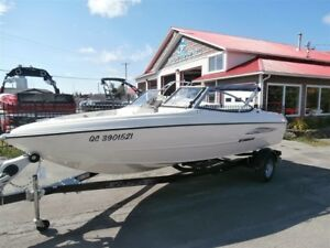 2013 Stingray Boat Co 195 RX