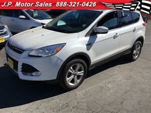 2013 Ford Escape SE, Automatic, Heated Seats, 4WD, Only 61,000km