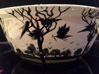 Griselda Hill Pottery Wemyss Serving Dish