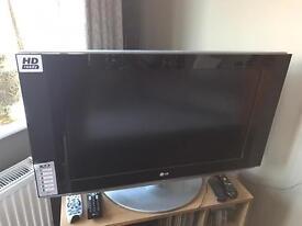 "LG 32"" 1080 HD LCD TV"