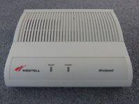 Westell B90-36R305 Model: 36R305 Wirespeed USB DSL Modem