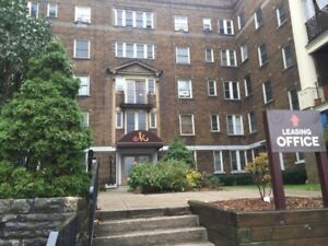 One Bedroom Apartment, Key Location, Beautiful Building