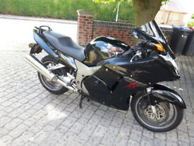 Honda CBR1100XX CBR1100 Blackbird For Sale