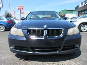 2006 BMW Série 3 325xi (AWD, Sunroof, Beige Leather) Gatineau Ottawa / Gatineau Area image 9