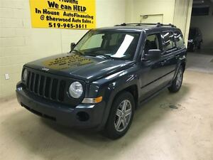 2007 Jeep Patriot Annual Clearance Sale! Windsor Region Ontario image 6