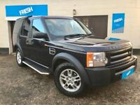 Land Rover Discovery 3 2.7 TDV6 GS Auto (2008) - 12 Months MOT & Service upon sale