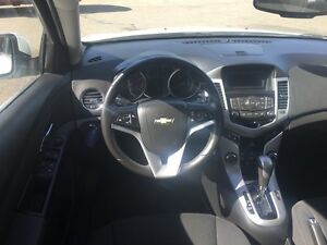 2014 Chevrolet Cruze LT *BLUETOOTH* Kitchener / Waterloo Kitchener Area image 13
