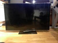 Panasonic TX-L42E5B 42 inch LED LCD TV