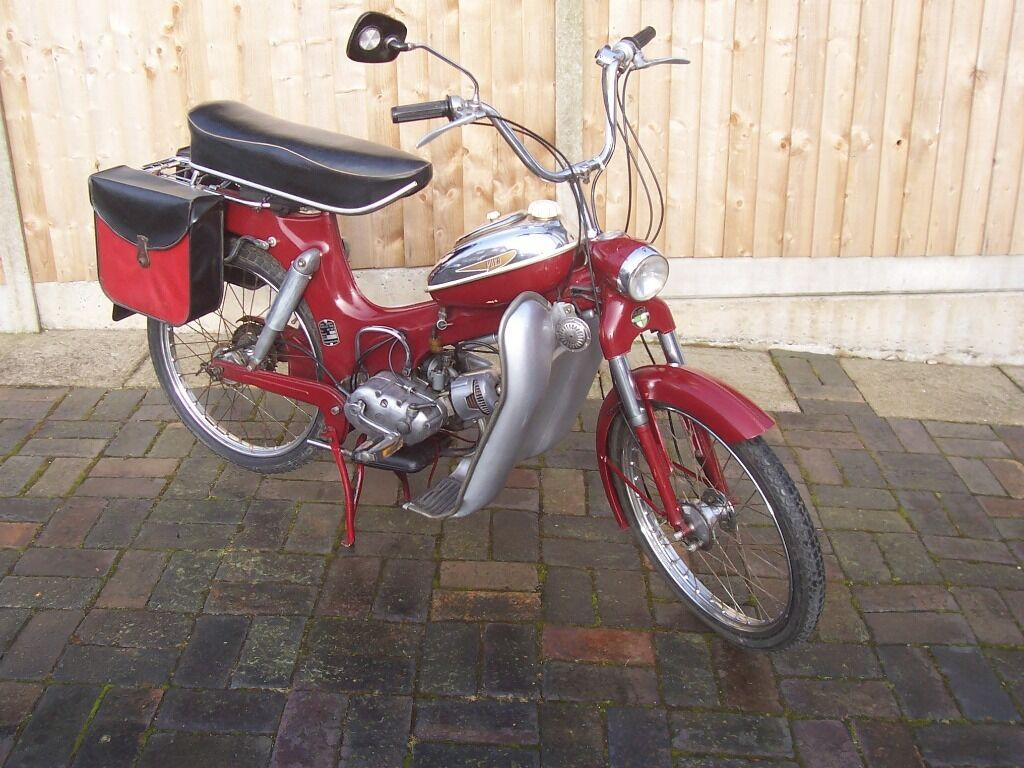 Puch Ms50 3speed In Stoke On Trent Staffordshire Gumtree