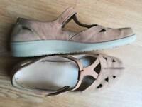 *BUNDLE* Womens Shoes Size 6 HOTTER CLARKS