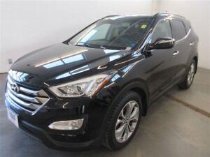 2016 Hyundai Santa Fe Sport SE! AWD! B-UP CAM! ALLOYS! HEATED! L