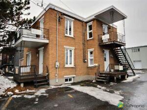 249 000$ - Duplex à vendre