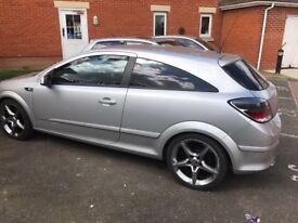 Vauxhall Astra SXI 1.6