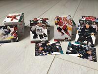 Upper Deck Ice Hockey Cards