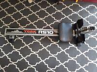 York Fitness RS10 Rowing machine